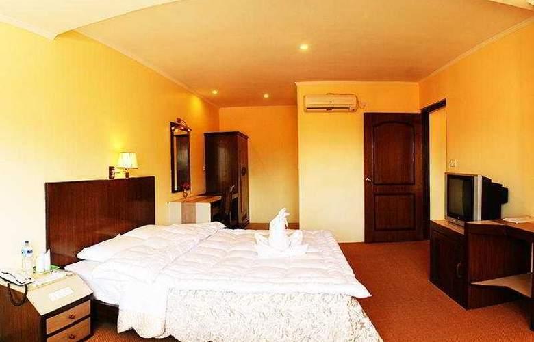 Mount kallash Resort - Room - 3