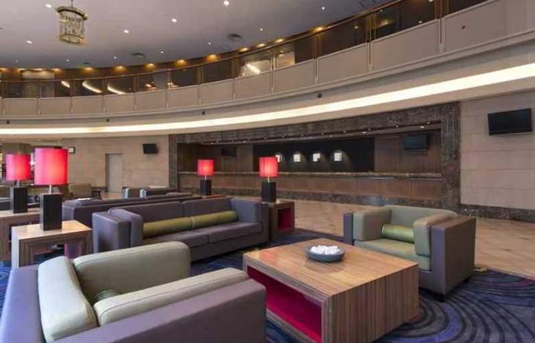 Hilton Tokyo Narita Airport Hotel - Hotel - 4