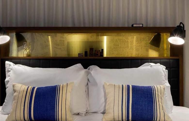INK Hotel Amsterdam MGallery by Sofitel - Room - 25