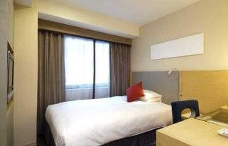 Jal City Kannai Yokohama - Hotel - 0