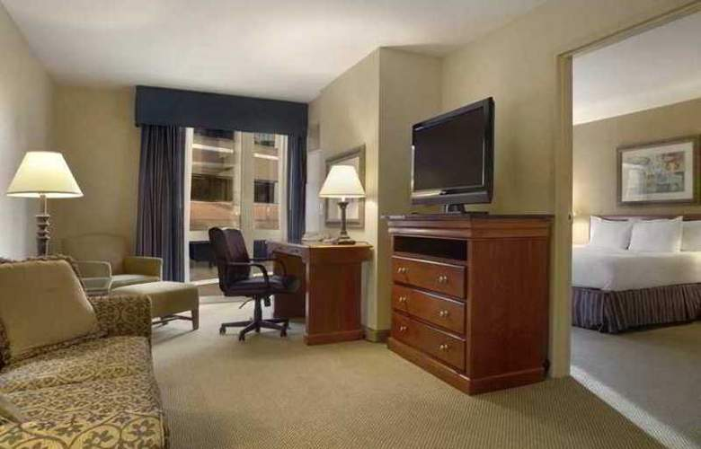 Doubletree By Hilton Washington DC/Silver Spring - Hotel - 10