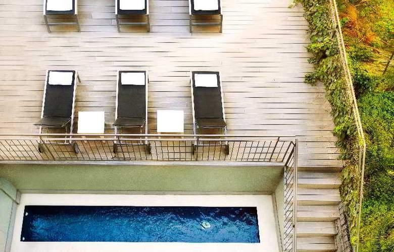 Aramunt Apartments - Pool - 8