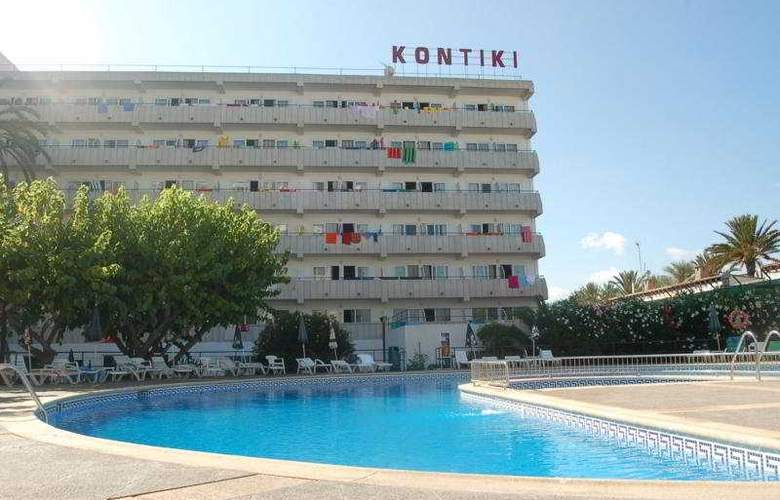 Kontiki Playa - Pool - 4