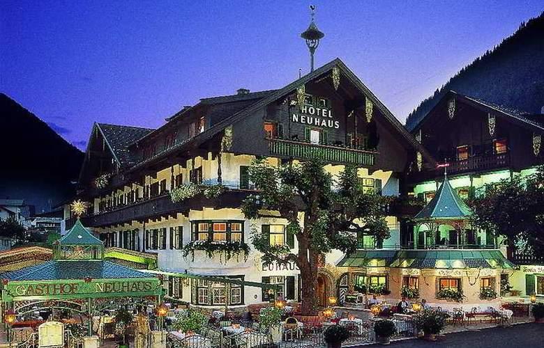 Neuhaus - Hotel - 0