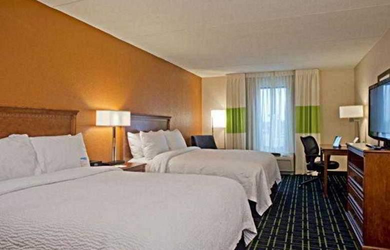 Fairfield Inn & Suites Valdosta - Hotel - 13
