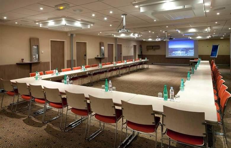 Novotel Paris Centre Tour Eiffel - Conference - 63