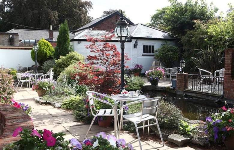 Best Western Annesley House - Hotel - 68