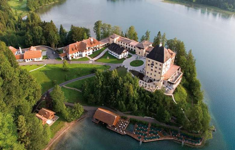 Schloss Fuschl, A Luxury Collection Resort & SPA - Hotel - 7