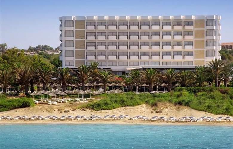 Alion Beach - Hotel - 13