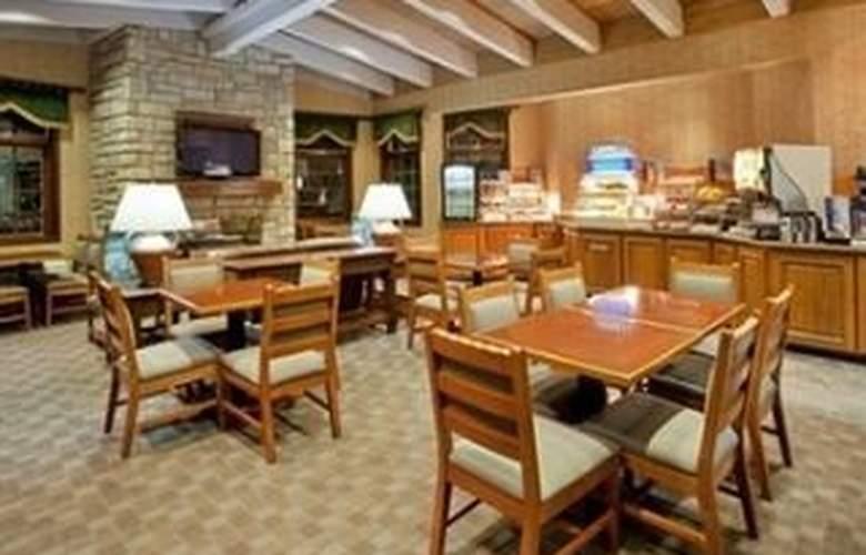 Holiday Inn Express South Lake Tahoe - Restaurant - 8
