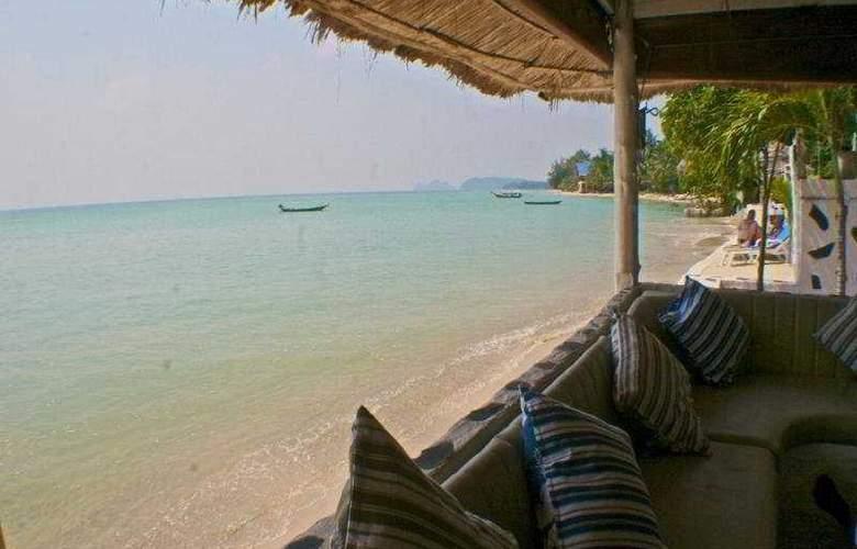 Milky Bay Resort Koh Phangan - Beach - 14