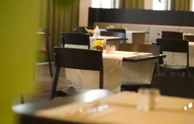 BEST WESTERN Hotel Stuecki - Hotel - 37