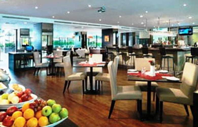 MiCasa All Suites Hotel Kuala Lumpur - Restaurant - 4