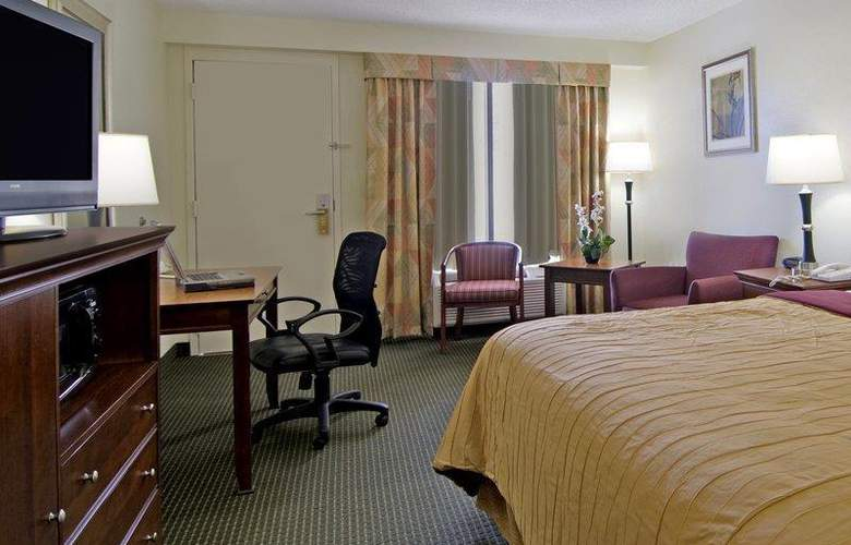 Best Western Inn & Suites - Monroe - Room - 30