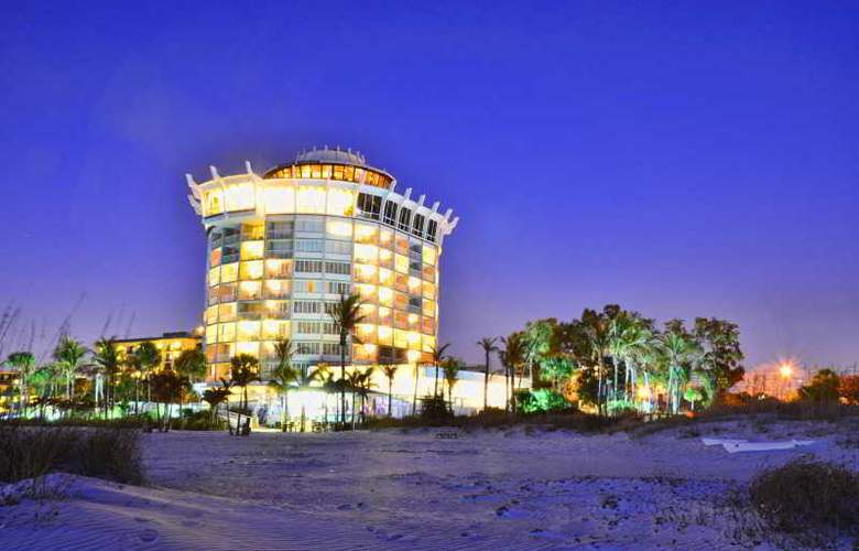 Grand Plaza Beachfront Resort Hotel - Hotel - 10