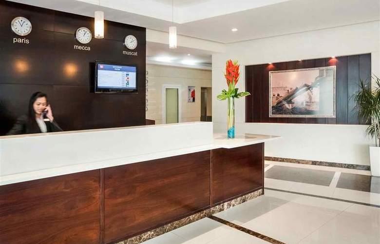 Ibis Muscat - Hotel - 3