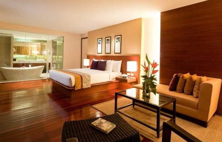 Swissotel Resort Phuket Patong Beach - Room - 9