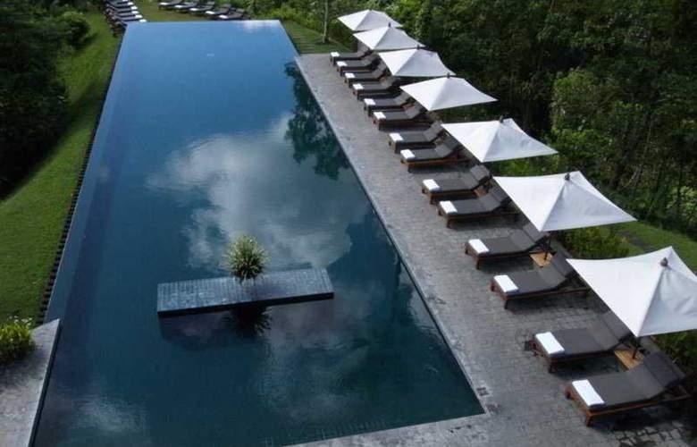 Alila Ubud - Pool - 7