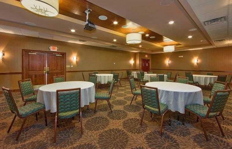 Best Western Newport Inn - Hotel - 14