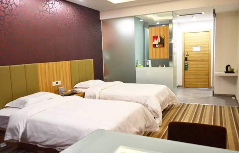 CYTS Shanshui Trends Hotel (Tianzhu Branch) - Room - 16