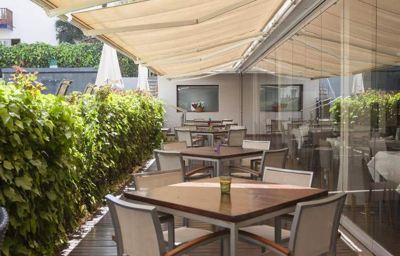 Ibersol Antemare Spa - Restaurant - 59