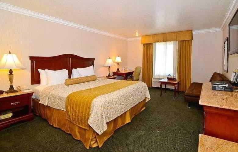 Best Western Newport Mesa Hotel - Hotel - 47