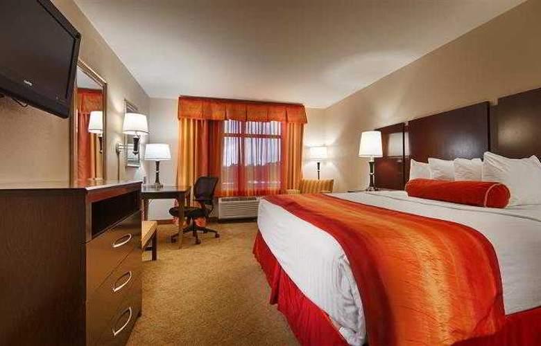 Best Western Plus Cecil Field Inn & Suites - Hotel - 29