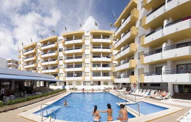 Apartamentos Mira Mola - Pool - 3