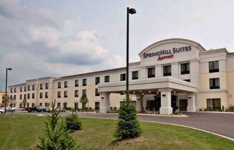 SpringHill Suites Grand Rapids Airport Southeast - Hotel - 0