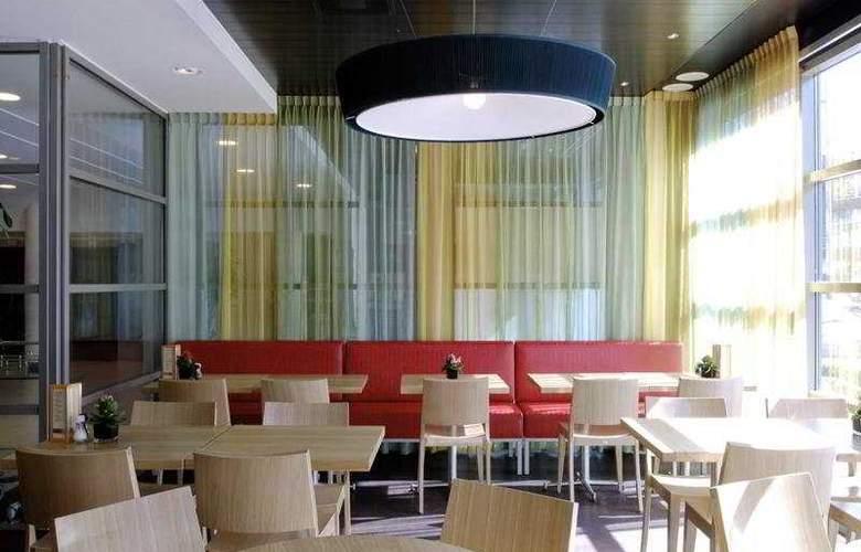 Ibis Amsterdam City Stopera - Restaurant - 2