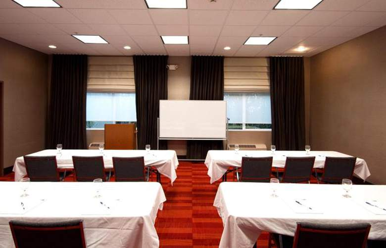 Holiday Inn Express & Suites North Seattle - Shoreline - Conference - 4