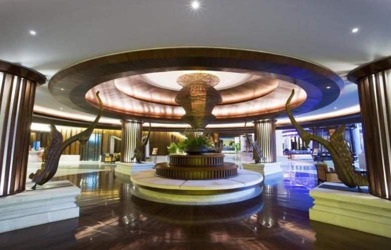 Mövenpick Resort & Spa Karon Beach Phuket - General - 7