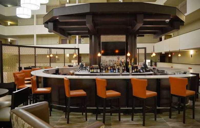 Doubletree by Hilton Montgomery - Bar - 1