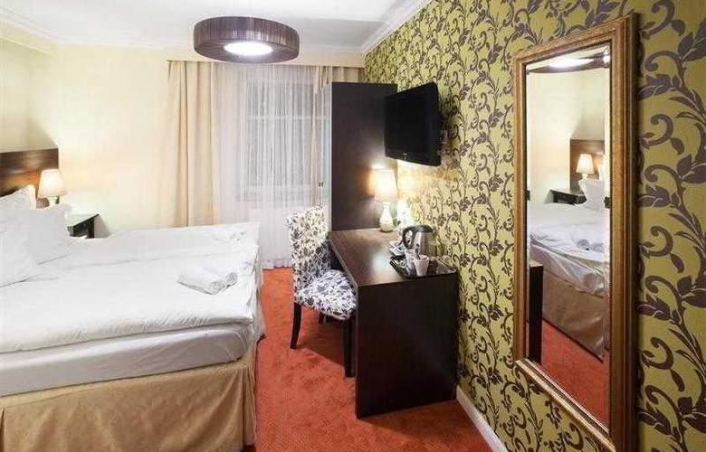 Best Western  Plus Pytloun Design Hotel - Hotel - 18