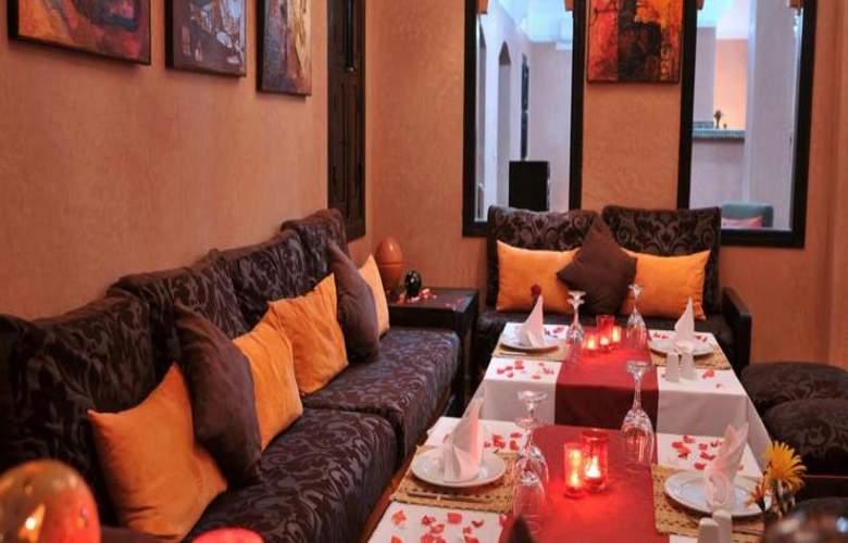 Kasbah Caracalla - Restaurant - 9