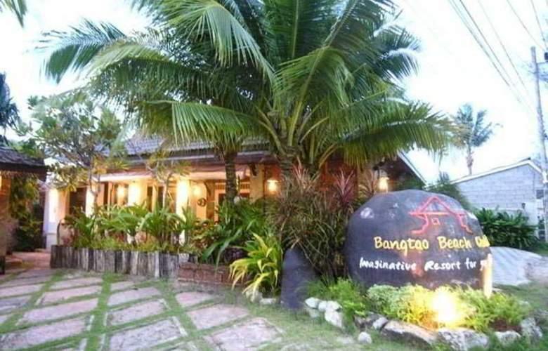 Bangtao Beach Chalet Phuket - Hotel - 0