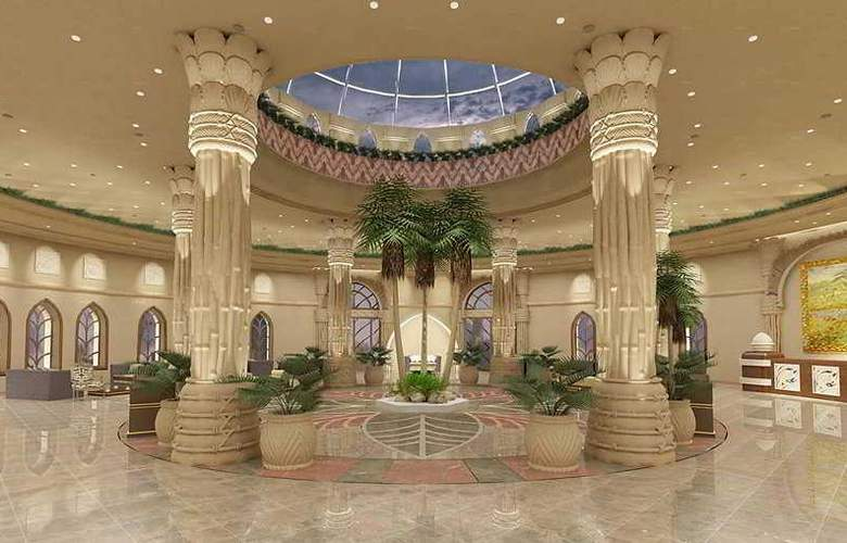 Caribbean World Resort - Hotel - 0