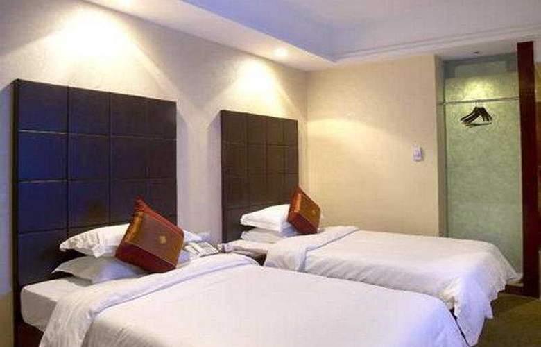 Nanyuan Inn Wenyi - Room - 2
