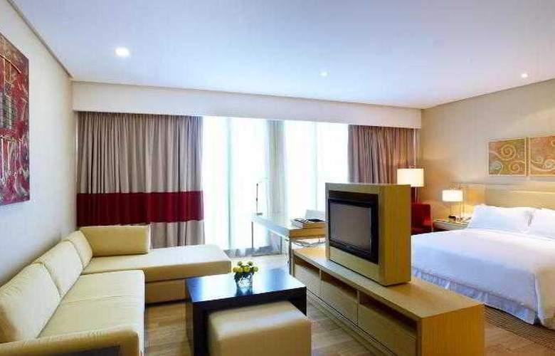 Century Kuching Hotel - Room - 32