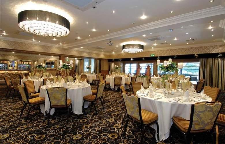 Best Western Fir Grove - Hotel - 35