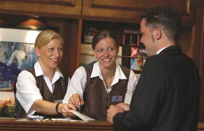 Best Western Premier Arosa Hotel - Hotel - 28