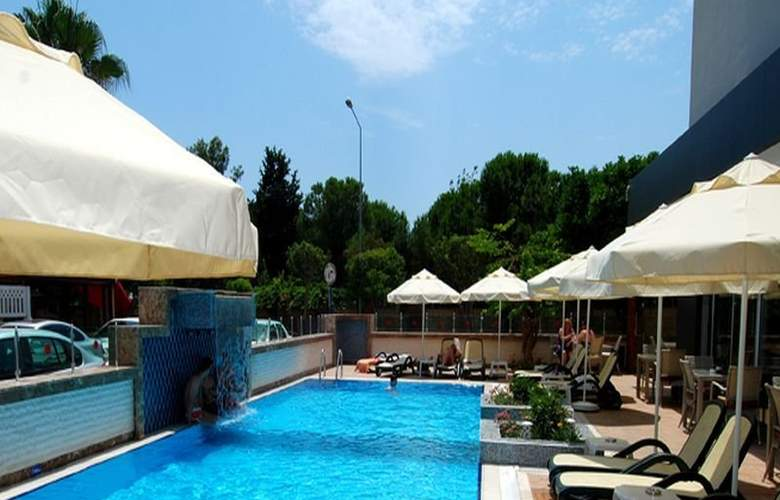 Hatipoglu Beach - Pool - 6