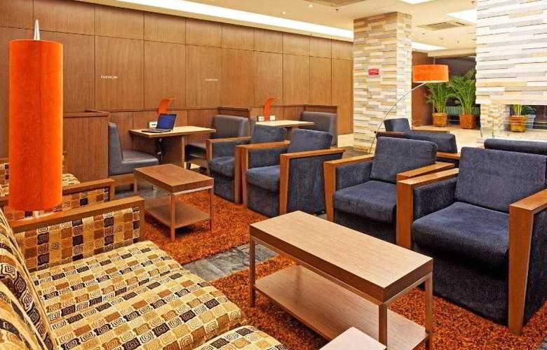 Holiday Inn Express Bogota - General - 27