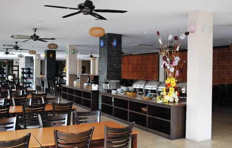 De Baron Resort Langkawi - Restaurant - 11