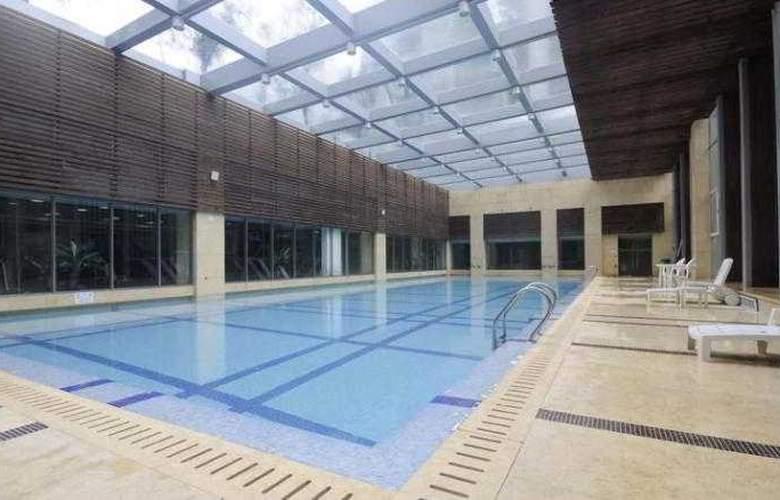 Rayfont Downtown Hotel Shanghai - Pool - 5
