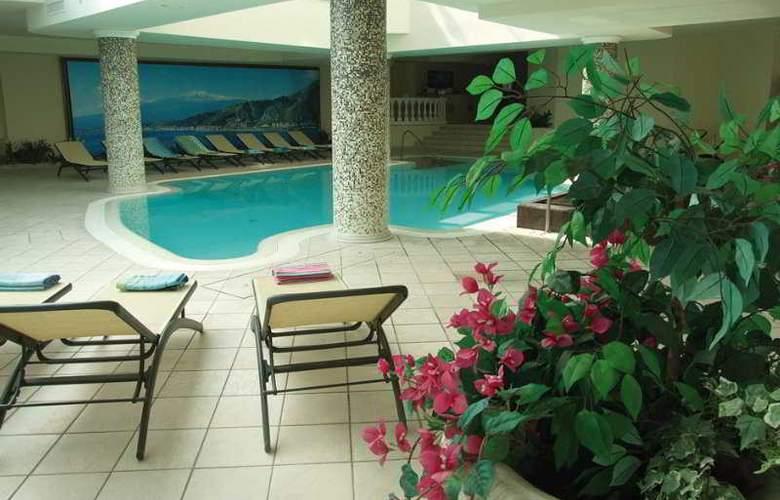 Sant Alphio Garden - Pool - 3