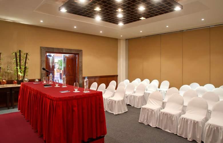 Meliá Puerto Vallarta - Conference - 26