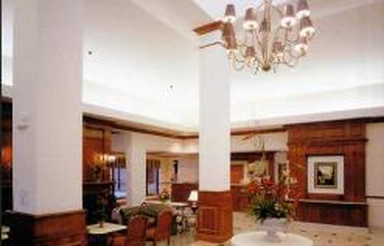 Hilton Garden Inn Dallas/Allen - General - 0