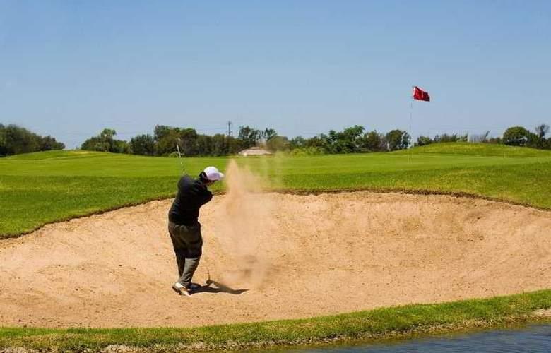 Quorum Cordoba Hotel: Golf, Tenis & Spa - Sport - 9