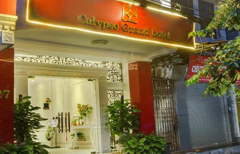 Calypso Grand Hanoi - Hotel - 6